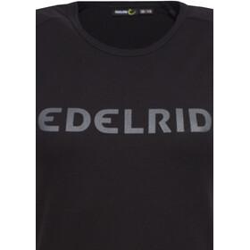 Edelrid Rope Camiseta Mujer, gentleman